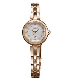 オリエントレディース腕時計2