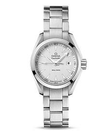 オメガレディース腕時計2