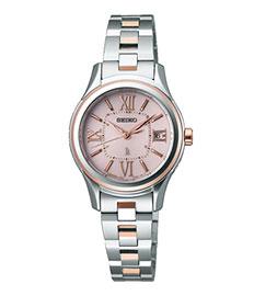 セイコーレディース腕時計1