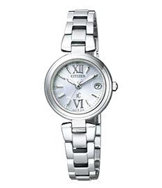 シチズンレディース腕時計1