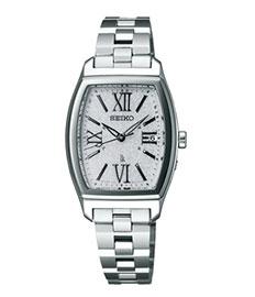 セイコーレディース腕時計2