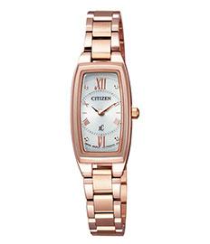 シチズンレディース腕時計3