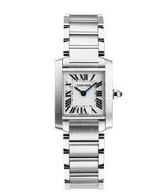 カルティエレディース腕時計3