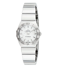 オメガレディース腕時計1