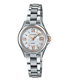 カシオレディース腕時計2