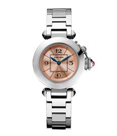 カルティエレディース腕時計2