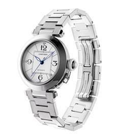 カルティエレディース腕時計1