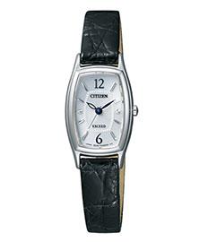 シチズンレディース腕時計2