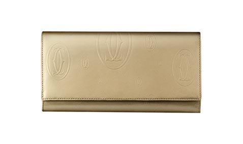 カルティエ財布2