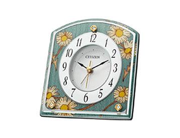 シチズン置時計1