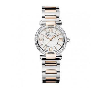 ショパール腕時計レディース3