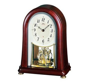 セイコー置時計2
