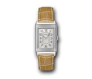 ジャガールクルト腕時計