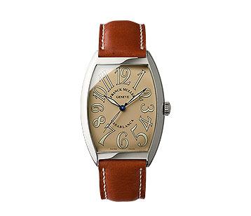 フランクミュラー腕時計