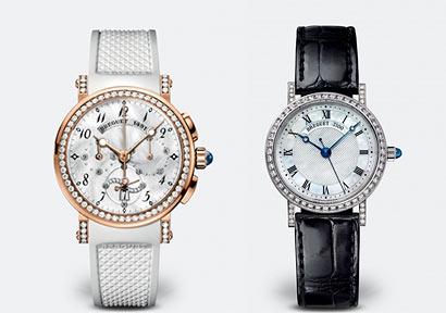 ブレゲ腕時計