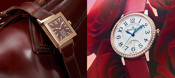 レディース高級腕時計