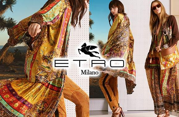 エトロ スカーフ