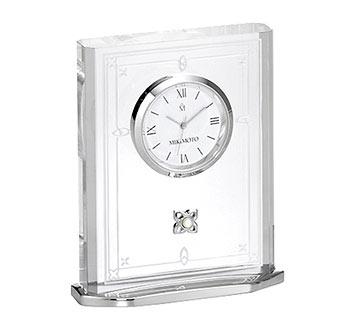 ミキモト置時計1