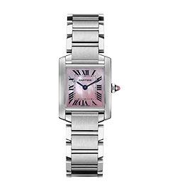 カルティエ腕時計2