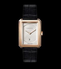 シャネル腕時計3