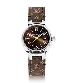 ルイヴィトン腕時計1