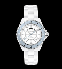 シャネル腕時計1