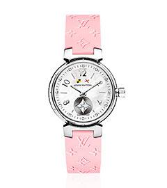 ルイヴィトン腕時計3