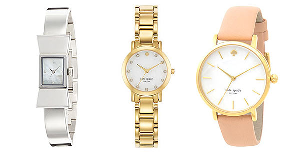 ケイトスペード腕時計