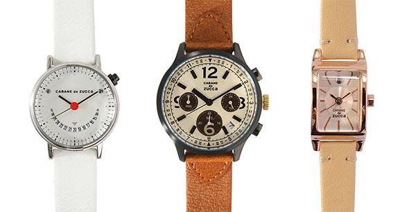 ズッカ-レディース腕時計