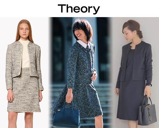 theorydd