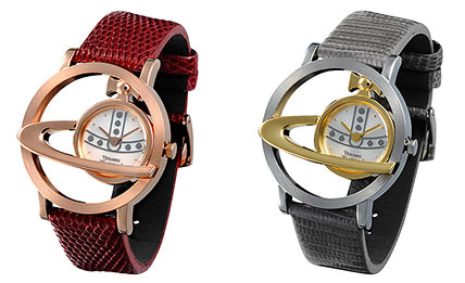 ヴィヴィアン腕時計2