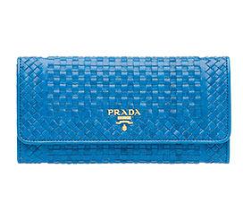 プラダ長財布3