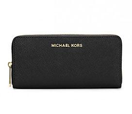 マイケルコース長財布2