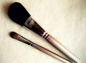 白鳳堂化粧筆8