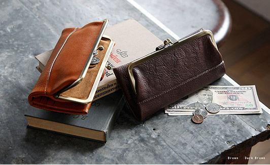 土屋鞄財布1
