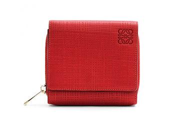 ロエベ財布2