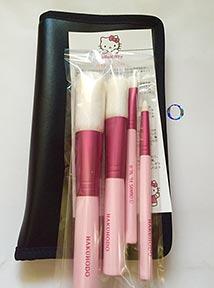 白鳳堂化粧筆6