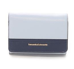 サマンサタバサ二つ折り財布3