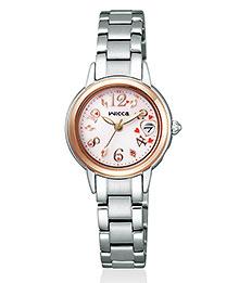 WICCA腕時計1