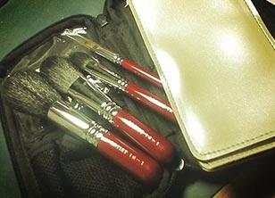 竹宝堂化粧筆4