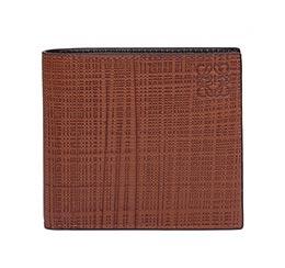 ロエベ二つ折り財布3