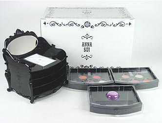 アナスイメイクボックス3
