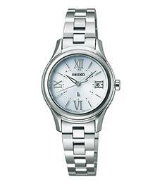セイコー-ルキア腕時計1