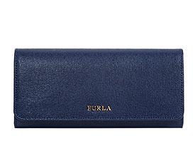 フルラ長財布1