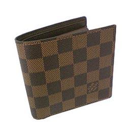 ルイヴィトン二つ折り財布2