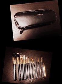MAC化粧筆5