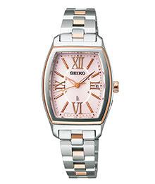 セイコー-ルキア腕時計3