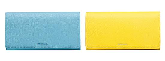 バレンシアガ財布2