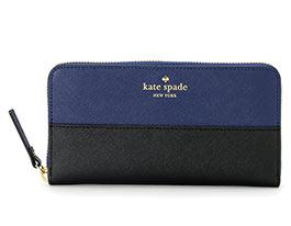 ケイトスペード財布3