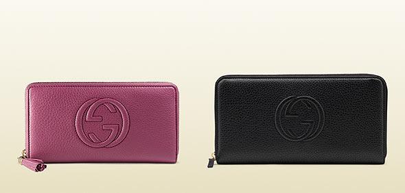 グッチお揃い財布2